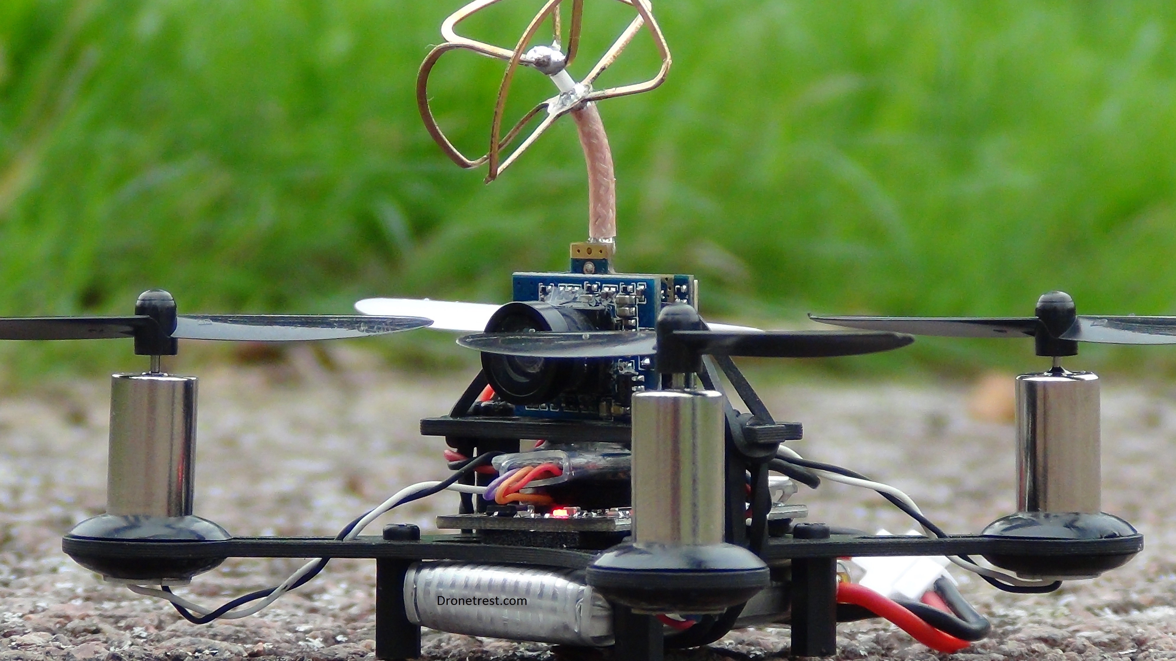 The 4 best indoor micro FPV quadcopters this winter