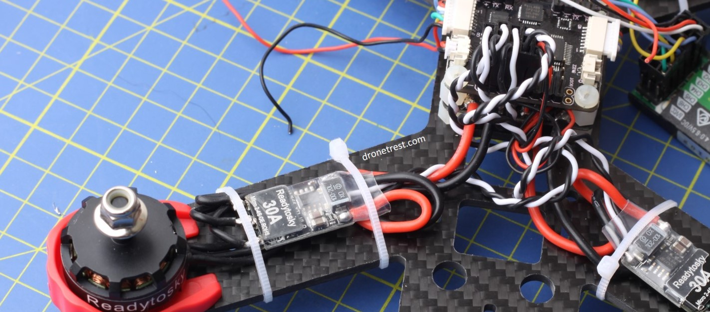Fpv Quadcopter Kits Some Racing Drones Are Bought Winning Wiring Guide On The Other Hand As A Beginner Racer Opposite Is True You Might Want To Start With An Inexpensive Rtf Option This Because Crashing Will Be Part