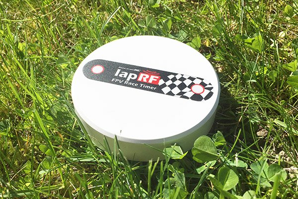 New Release – LapRF Personal Race Timing System