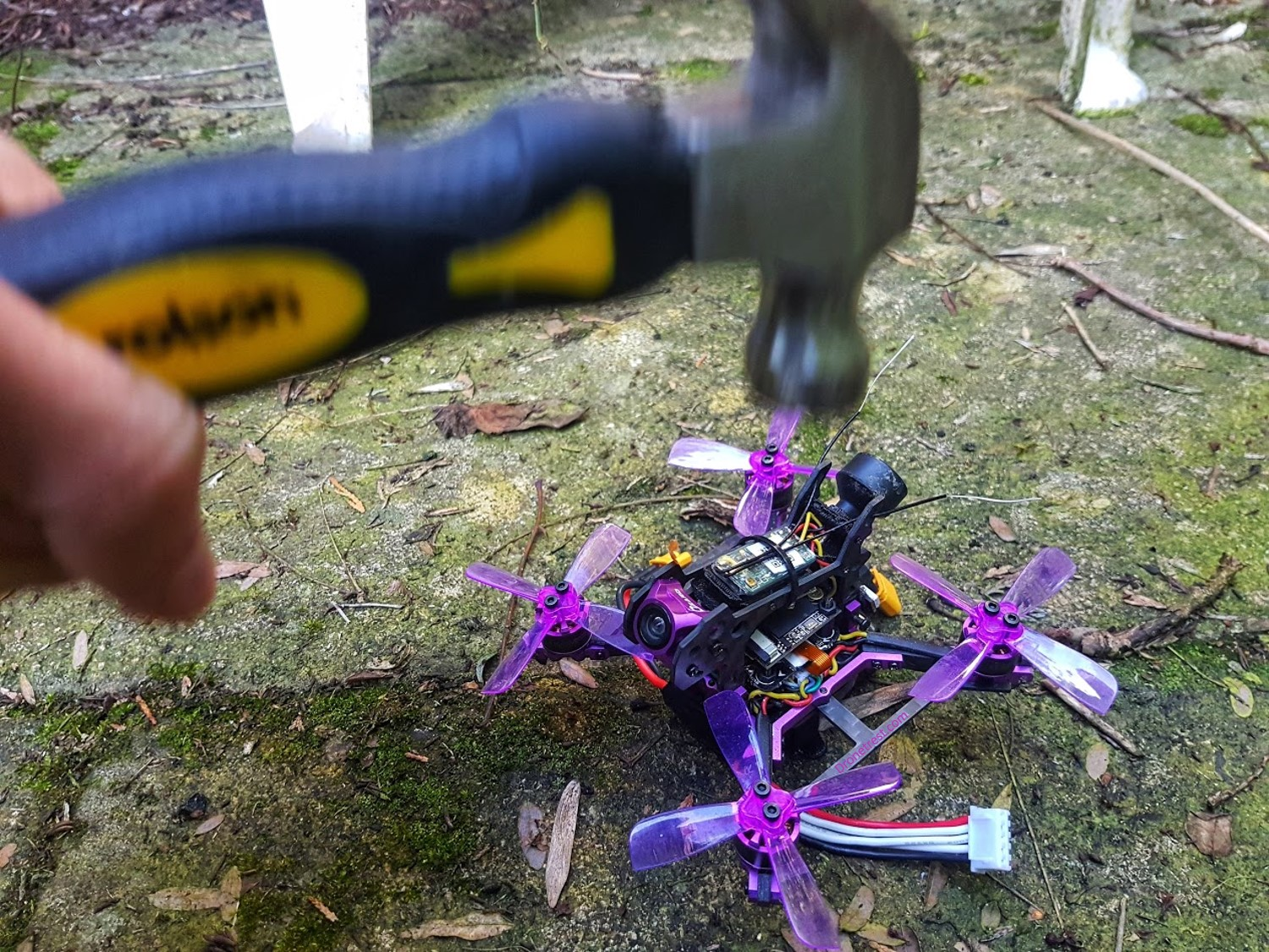 Quadcopter not Arming? 🐝 How to Solve in BetaFlight