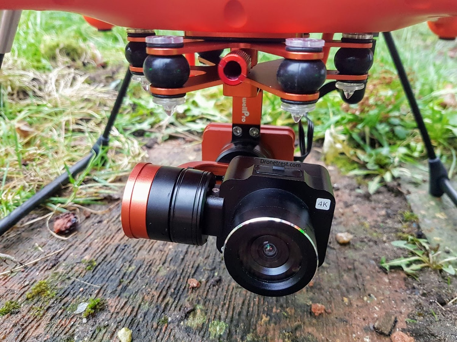 Swell Pro Spash Drone Gimbal2