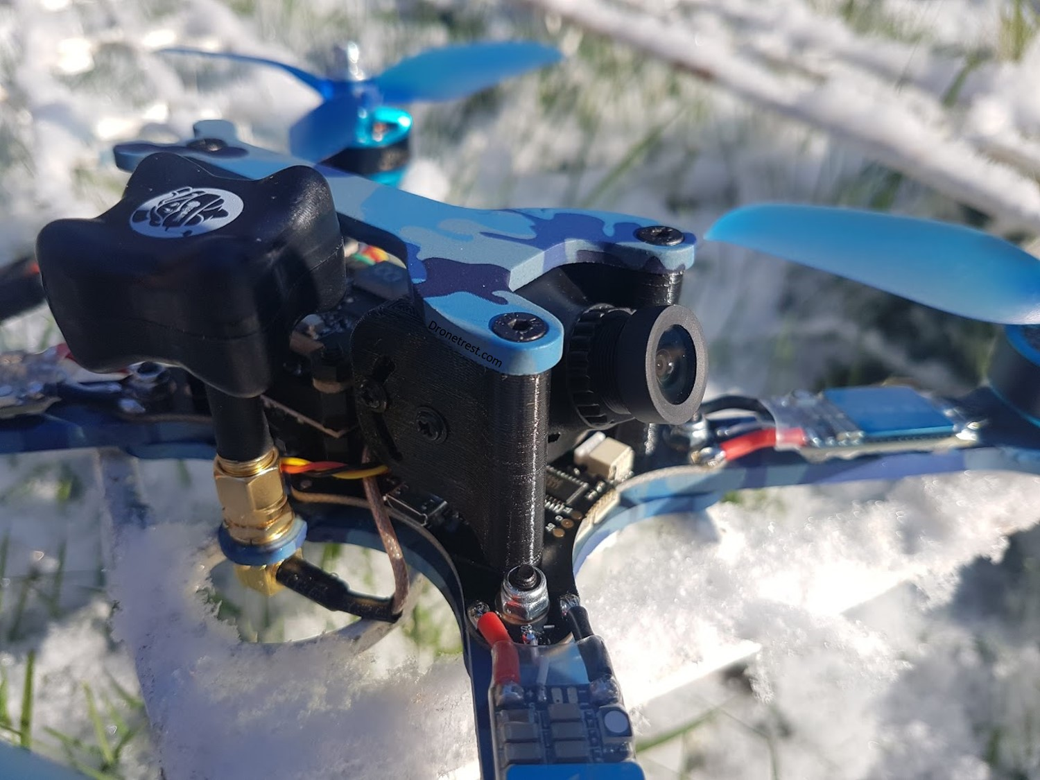 TS215-wizard-FPV-camera
