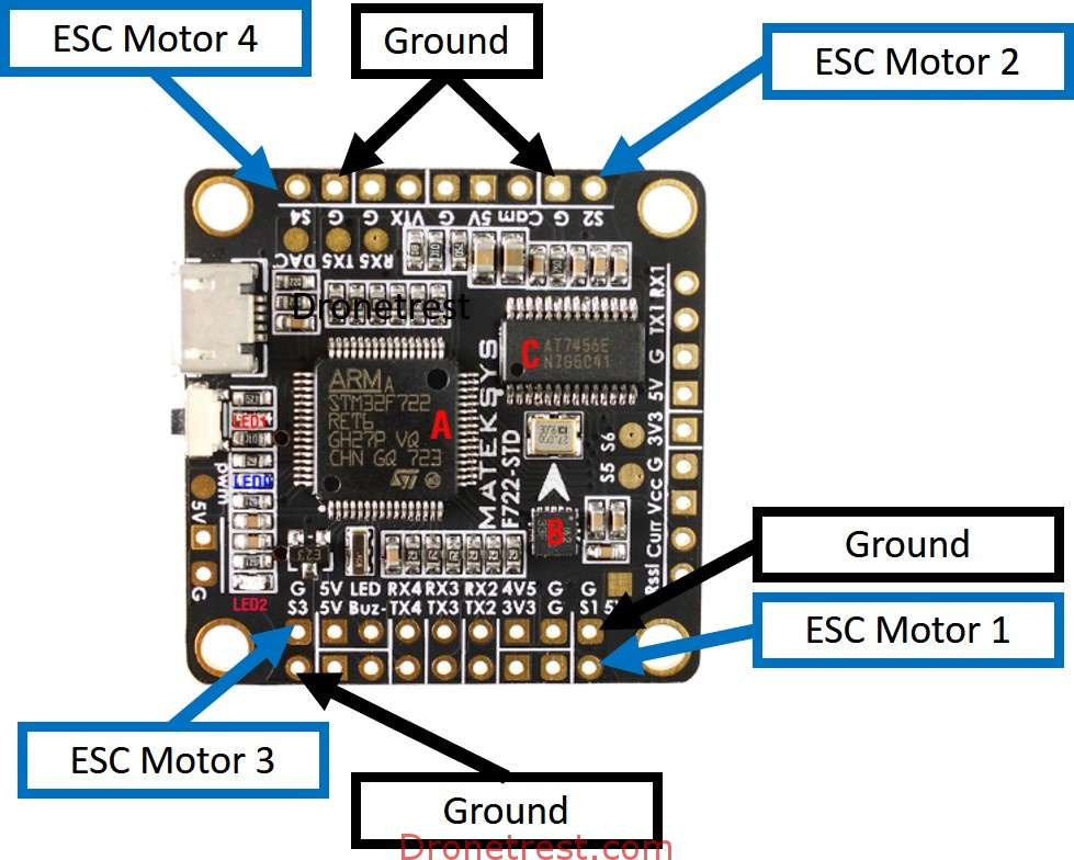 quadcopter esc wiring wiring diagram quadcopter motor wiring diagram quadcopter esc wiring simple wiring diagram siteesc wiring to an accelerator wiring diagram home esc control